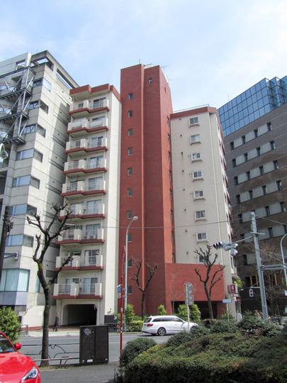 ハイマート渋谷神泉