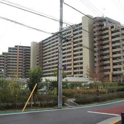 クレストフォルム東京アクアグランディオ