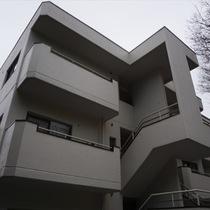 トーカンマンション山手石川町
