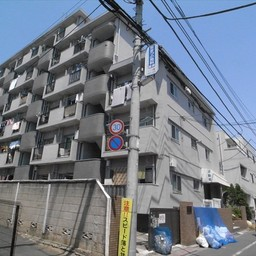 中野南台第1ローヤルコーポ