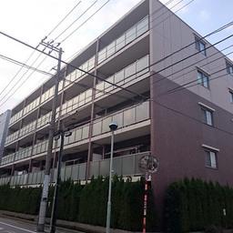 センチュリー武蔵新田