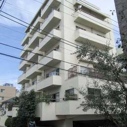 東山スカイマンション(目黒区)