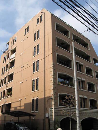 グランシティ本所錦糸町ブライトスクエア
