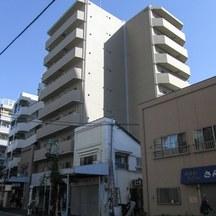サンテミリオン新中野弐番館