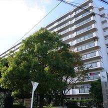 コープ野村バードウッド鶴見(1〜4番館)
