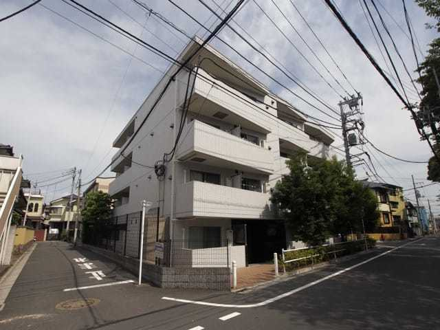 プレールドゥーク東京ノース3