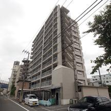 三田高島平第1コーポ