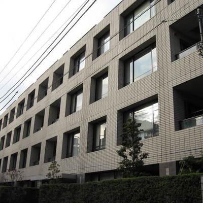 ヒルズ中野坂上新都心グランステージ