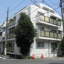 ハウス高田馬場