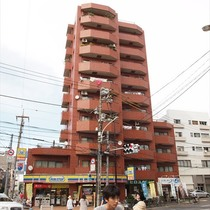 京又ニックハイム門前仲町第3