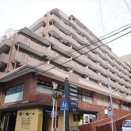 モンテベルデ横浜