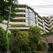 ウッドパーク横浜永田