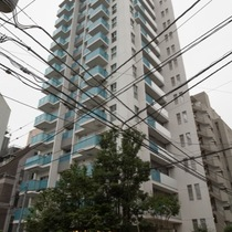 プラウド高円寺