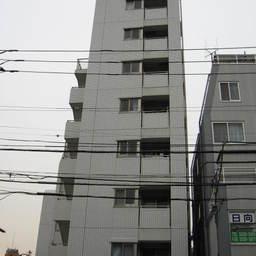 コンフォヤード東中野