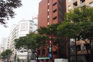 日本橋永信ビルの外観