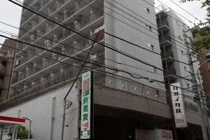 三田桜台第3コーポソレイユ桜台の外観