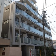 ヴァレッシア桜上水駅前シティ