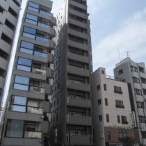 コンシェリアR四谷
