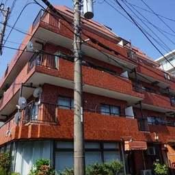 ライオンズマンション中村橋(横浜市)