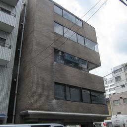 新宿MOAビル