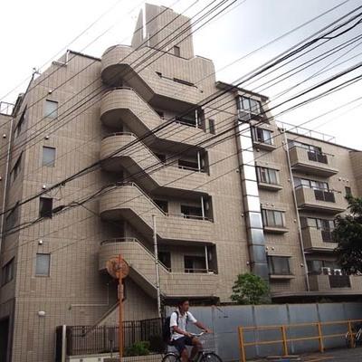 コスモプレイス田端