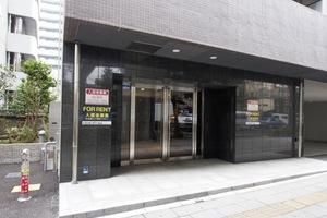 メインステージ板橋本町駅前2のエントランス