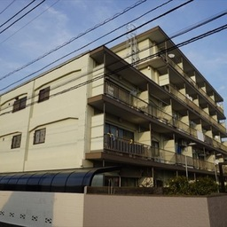 富士見台パールマンション