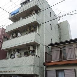 ビッグヴァンステイツ川崎第2