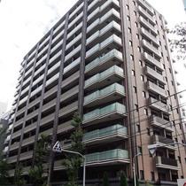 ザパークハウス日本橋蛎殻町レジデンス