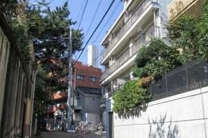東中野第2マンションの外観