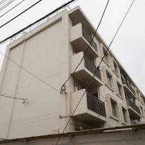 産業住宅協会三鷹第5アパート