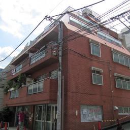 グリーンハイツ(新宿区)