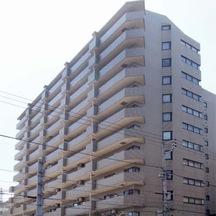 クレッセントコート浅草