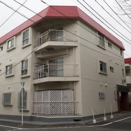 桜新町ヒミコマンション