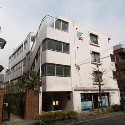 スカイコート世田谷第3