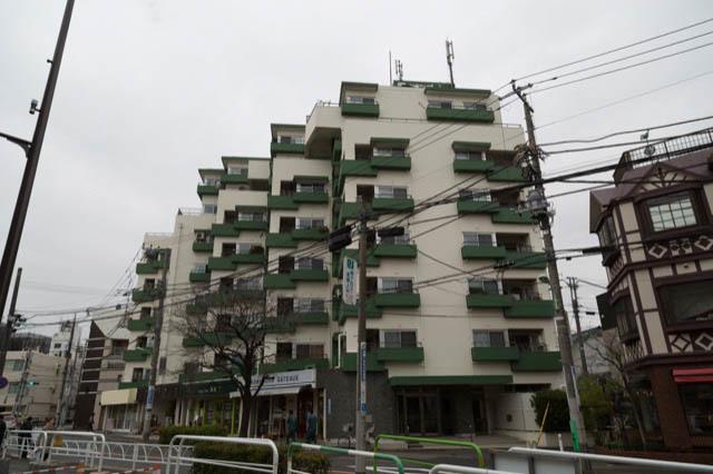 ライオンズマンション経堂