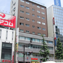 同栄新宿ビル