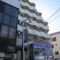 サンシティ祐天寺1