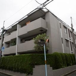 ヴァンテアンライフ高円寺弐番館