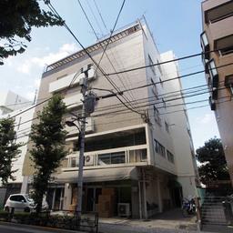 学園台ハイツ(文京区)