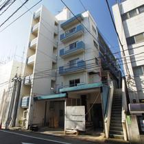 江戸川ハイツ(文京区)