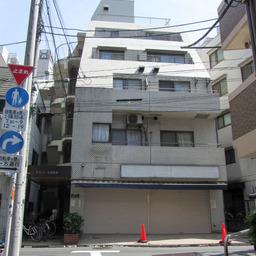 グランドール西新宿