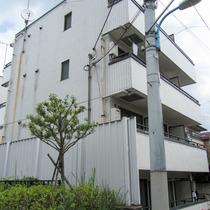 ルーブル新宿
