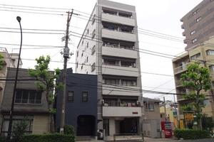 中田第3ビルの外観