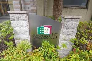 プロパッサ15上板橋スタリオーレの看板