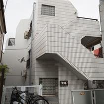 パルムメゾン高円寺