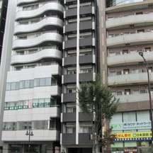 ラグジュアリーアパートメント東中野2
