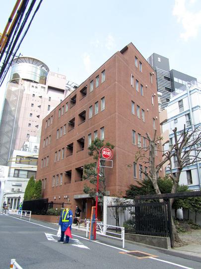 マイア渋谷桜丘