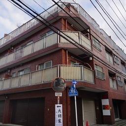 ライオンズマンション西横浜第3
