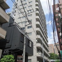 新宿パークサイド永谷